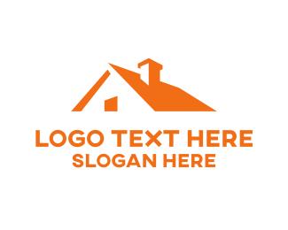 """""""Orange Roof"""" by Vesolog"""