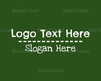 Bold - Classic Bold Yellow logo design
