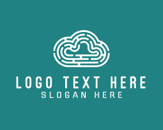 Maze Cloud Logo