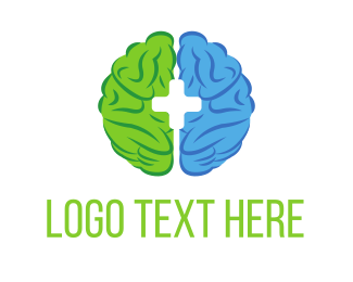 Better - Brain Rehab logo design