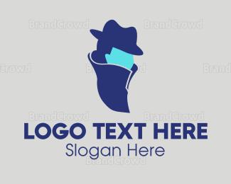Coat - Green Agent logo design