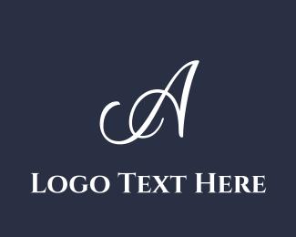Sleek - Elegant White A logo design
