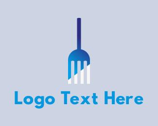 Signal - Food Signal logo design