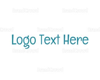 Casual - Retro  Cartoon logo design