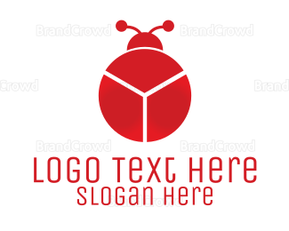 Beetle - Finance Bug logo design