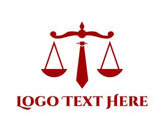 Law - Corporate Law logo design