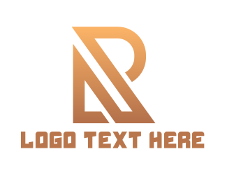 """Professional Letter R"" by eightyLOGOS"
