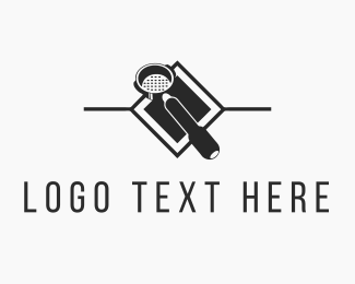 Hot Chocolate - Hip Coffee logo design