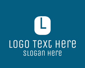 Broadcast - Television Message logo design