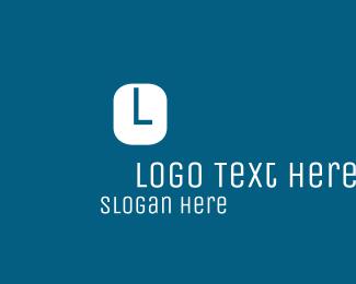 Youtube - Television Message logo design