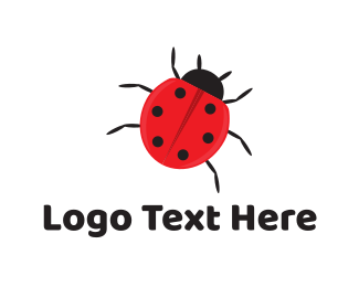 """Nursery Ladybug"" by FishDesigns61025"
