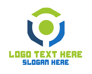 Gaming - Gaming Button logo design