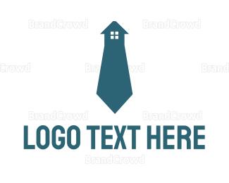 Agent - Estate Agent logo design