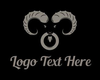 Property - Goat Beard logo design