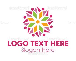 Conditioner - Jewel Star logo design