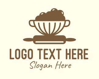 Baking Supplies - Baking Supply Store logo design