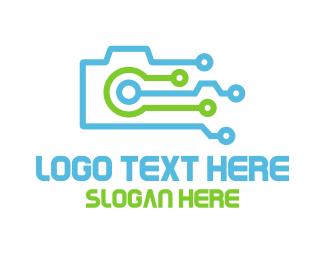 Futuristic Logos | Browse Futuristic Logo Designs | BrandCrowd
