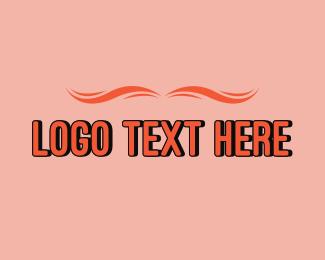 Swimwear - Simple Summer Wordmark logo design