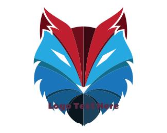 Fur - Furry Animal logo design