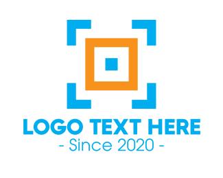 Frame - Photography Picture Frame logo design