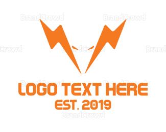 Fiction - Thunder Fox Gaming logo design
