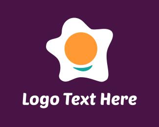 Happy - Happy Egg logo design