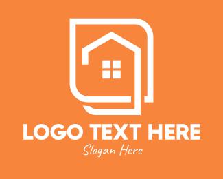 Property - Housing Property Company logo design