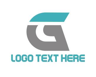 Bold - Tech Letter G logo design