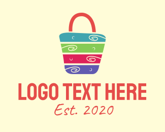 Trend - Handmade Handbag logo design
