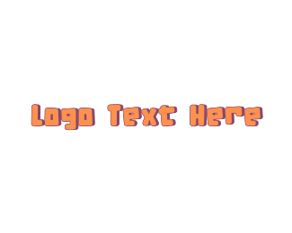 Learning Center - Funny  & Cute logo design
