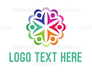 Crowdsourcing - Circle People logo design