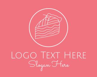 Icing - Yummy Cake Dessert logo design