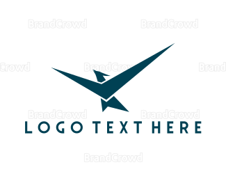 """Bird Mark"" by YandiDesigns"