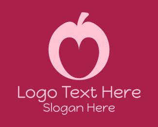 Apple - Love Apple logo design