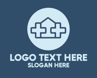 Positive - Positive Health Care Clinic logo design