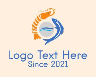 """Seafood Restaurant "" by FishDesigns61025"