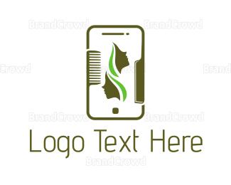 Beauty - Beauty Application logo design