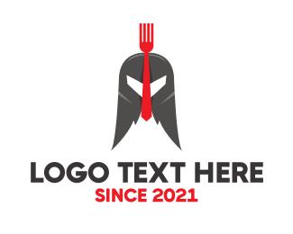 Spartan - Spartan Meal logo design