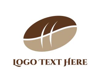 Baking - Bean & Bread logo design
