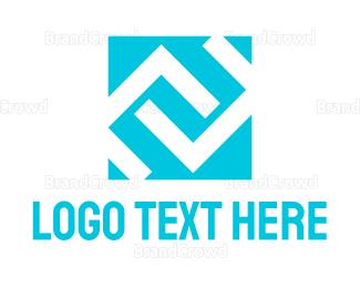 Core - C & C logo design