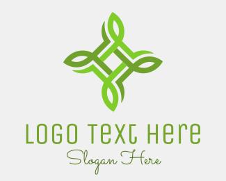Leaves - United Leaves logo design