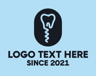 Toothpaste - Toothpaste Tooth  logo design