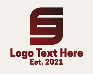 Venture - Corporate Letter S logo design