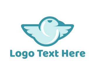 Tweet - Tweet Force logo design