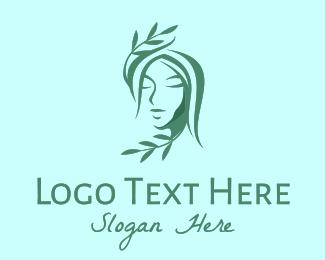 Spa - Natural Beauty Spa  logo design