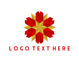 Achievement - Star Medal logo design