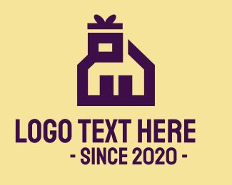Rental - Rental House Property logo design