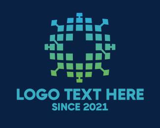 Medical Center - Cross Medical Center logo design