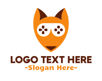 Gaming - Gaming Fox logo design