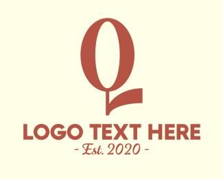 Jewelery - Elegant Letter Q logo design